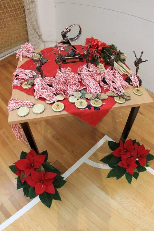 IV Christmas Cup 2009