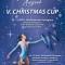 V Christmas cup 2010