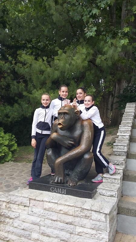 Beograd cure u zoo 06.mj.2015.