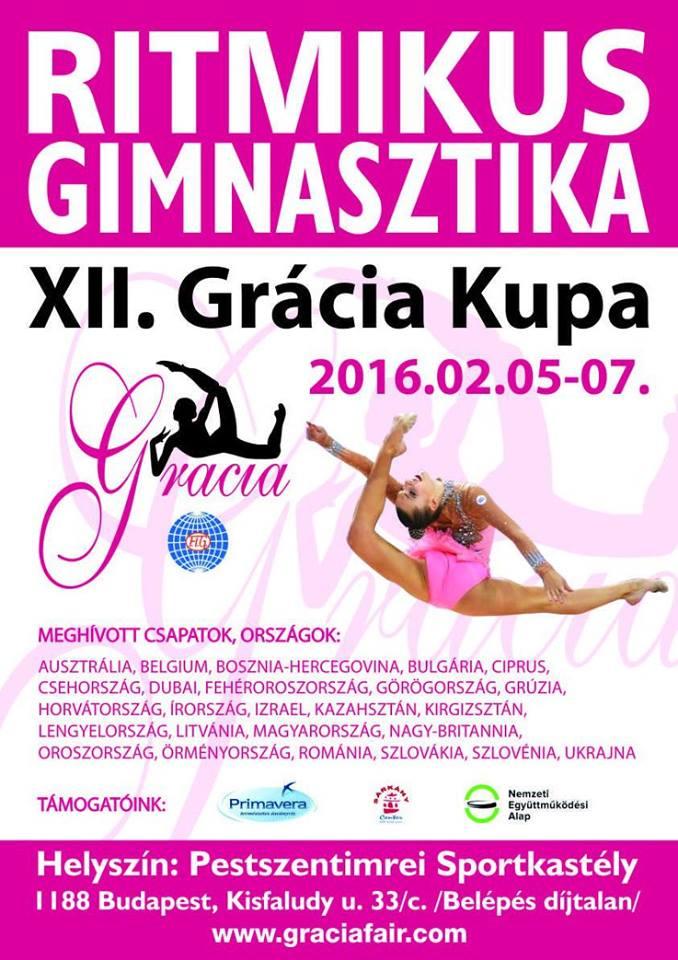 Gracia 2016