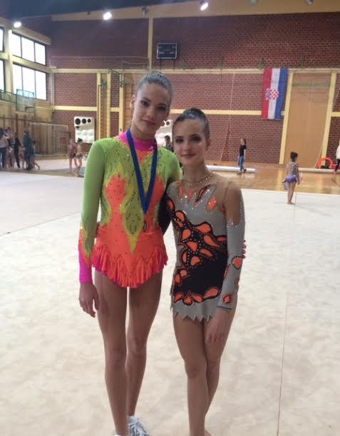 Rea i Anja