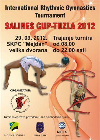 SALINES CUP – TUZLA 2012