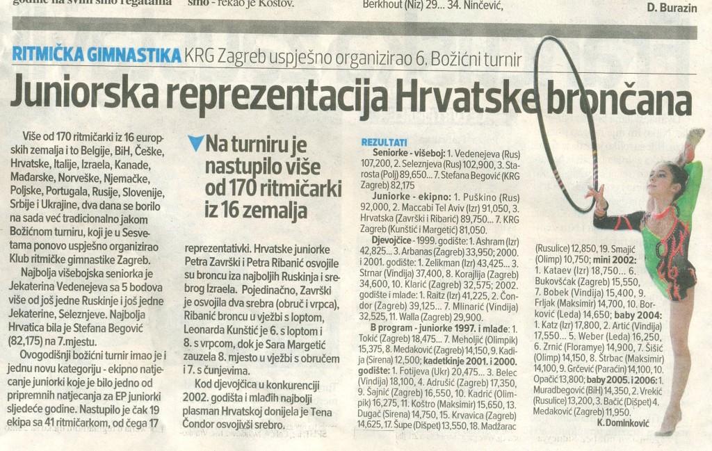 VICC_2011_SN - članak objavljen u sn